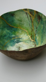 'Redeemed Vessels' sold - 'Strength & Beauty in the Broken Places'